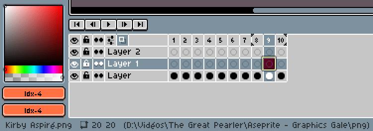 aseprite-pixel-pixelart-pixelcraft-pixelbeads-perlers-perlerbeads-perlerart-beads-beadspearls-hama-hamabeads-hamasprites-hamacrafts-hamaperler-artkal-artkalbeads-fusebeads-8bit-retrogaming-gaming-perlercrafts-homemade-handmade-sprite-design-tutoriel-pattern-great-pearler-layer