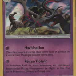malamandre-holo-invasion-Carmin-SL4-produit-pokemon-pixel-set-base-card-tgc-pokemoncard-pixelart-pixelcraft-pixelbeads-perlerbeads-perlerart-hama-hamabeads-hamasprites-artkal-artkalbeads-fusebeads-retro-gaming-sprite-design-tutoriel