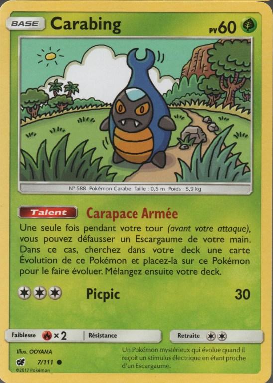 carabing-invasion-Carmin-SL4-produit-pokemon-pixel-set-base-card-tgc-pokemoncard-pixelart-pixelcraft-pixelbeads-perlerbeads-perlerart-hama-hamabeads-hamasprites-artkal-artkalbeads-fusebeads-retro-gaming-sprite-design-tutoriel