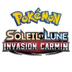 SL4 - Invasion Carmin