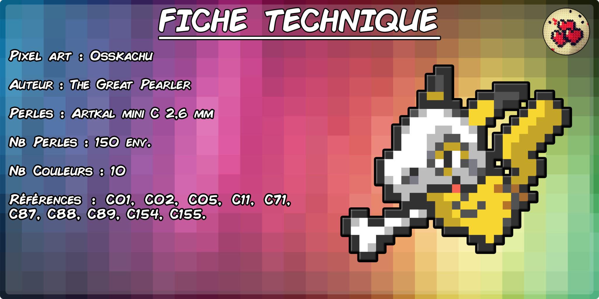 fiche-kyograza-fusion-pokemon-pixel-card-pixelart-pixelcraft-pixelbeads-perlerbeads-perlerart-hama-hamabeads-hamasprites-artkal-artkalbeads-fusebeads-retro-gaming-sprite-design-tutoriel