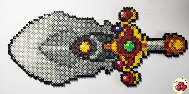 epee-infinity-sword-avengers-pixel-card-pixelart-pixelcraft-pixelbeads-perlerbeads-perlerart-hama-hamabeads-hamasprites-artkal-artkalbeads-fusebeads-retro-gaming-sprite-design-tutoriel