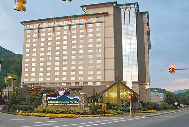 Casinos In South Carolina