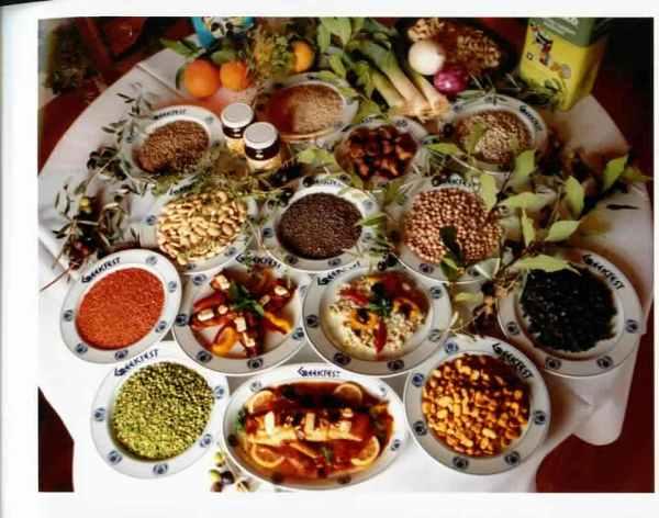 Greekfest Arizona39s Greek Dining Experience