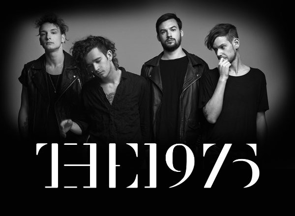 The 1975 at Greek Theatre Berkeley