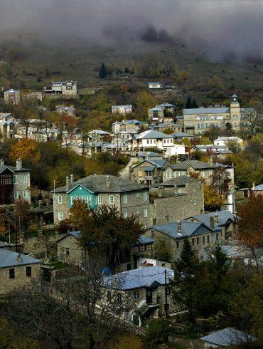 Νυμφαίο, Φλώρινα, Βίτσι, Δυτική Μακεδονία