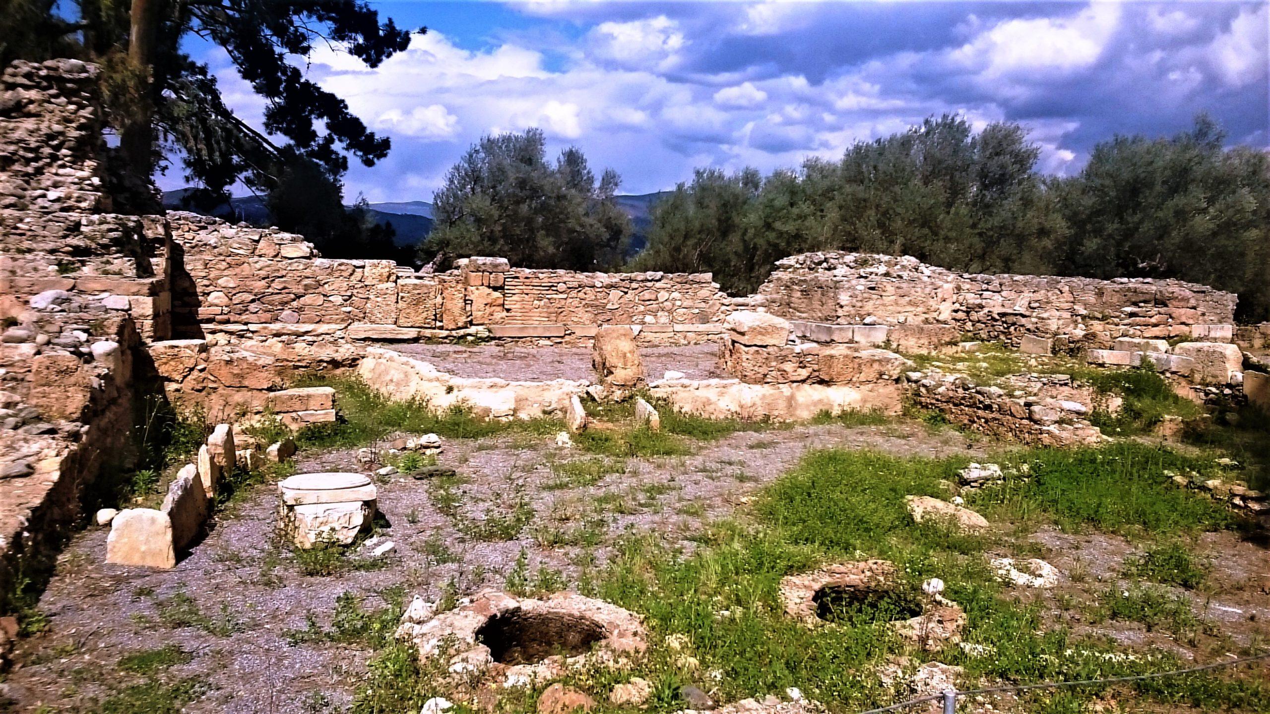 Σπάρτη, Λακωνία, Πελοπόννησος, Ιερό Ορθίας Αρτέμιδος, Ταϋγετος, Ιερό Χαλκιοίκου Αθηνάς, Μιστράς