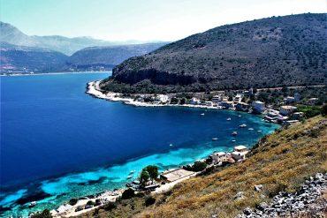 Καραβοστάσι, Οίτυλο, Μάνη, Πελοπόννησος, Λιμένι, Αρεόπολη
