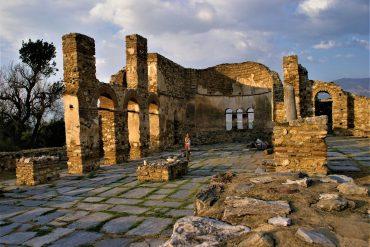 Πρέσπες, Άγιος Αχίλλειος, Φλώρινα, δυτική Μακεδονία