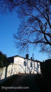 Το αρχοντικό Μπαίηκερ στο Προκόπι