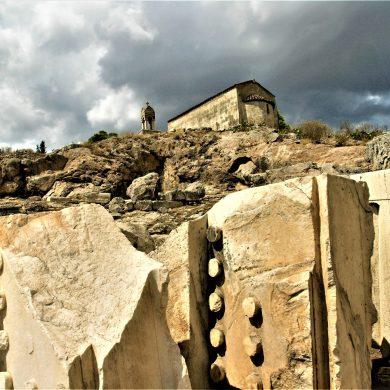 Ελευσίνα, Αρχαία Ελευσίνα, Αρχαιολογικό Μουσείο Ελευσίνας, Οδυσσέας, Πολύφημος, Όμηρος, Οδύσσεια