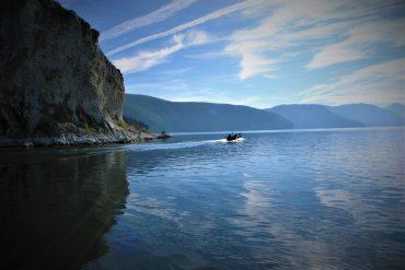 Πρέσπες, Μεγάλη Πρέσπα, Ασκηταριό Ελεούσας, Δυτική Μακεδονία, Ψαράδες