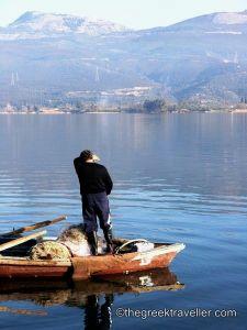 «Λίμνη Τριχωνίδα, Αιτωλία, Θέρμο, Αγρίνιο, Παναιτωλικό όρος, Αράκυνθος όρος, λίμνη Λυσιμαχία, Αιτωλοακαρνανία, Ναύπακτος, Ρίο, Αντίρριο, Στερεά Ελλάδα»