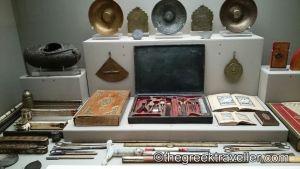 «Μουσείο Ισλαμικής Τέχνης, Αθήνα, Μοναστηράκι, Ακρόπολη»