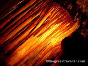 Σπήλαιο Καστανιάς, Μονεμβασιά, Βάτικα