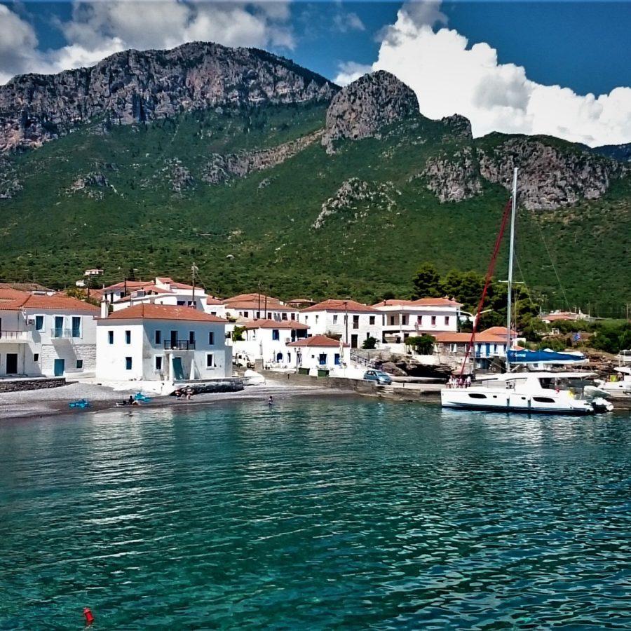 Κυπαρίσσι, Λακωνία, Μυρτώο πέλαγος, Πελοπόννησος, Λεωνίδιο, Μονεμβασιά, Πάρνωνας