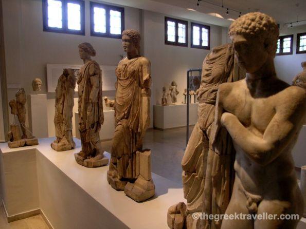 Μουσείο Δίον, Μακεδονία