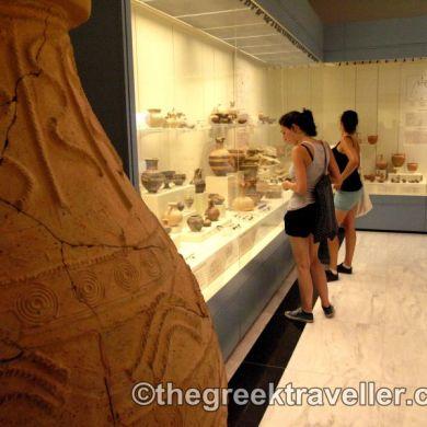 Μουσείο Μυκηνών, Αργολίδα