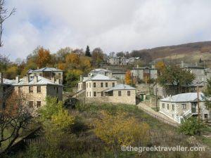 Νυμφαίο, Φλώρινα, Μακεδονία