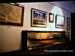 Οινούσσες, Χίος, Ανατολικό Αιγαίο, Ναυτικό Μουσείο, Βροντάδος, Αντώνης Λαιμός, Αιγνούσσα