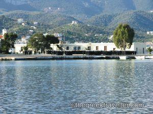 Πόρος, Σαρωνικός, Πελοπόννησος, Αργοσαρωνικός, Πολεμικό ναυτικό, Αργολίδα