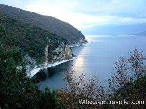 «Μικρή Πρέσπα, Μεγάλη Πρέσπα, Μακεδονία, Πύλη, Μικρολίμνη, Άγιος Αχίλλειος, Δασερή, Αλβανία, Πρέσπες»