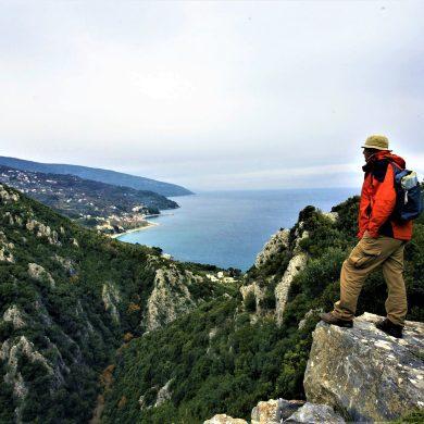 Τσαγκαράδα, Νταμούχαρη, Πήλιο, Βόλος, Ζαγορά, Αιγαίο πέλαγος, Μαγνησία, Θεσσαλία