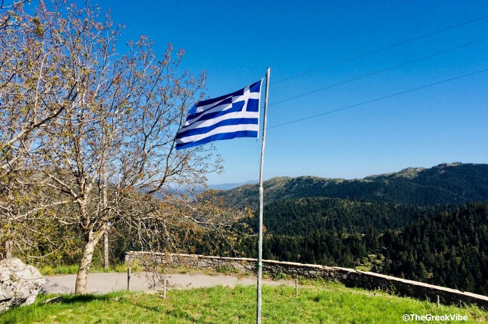 The Greek National Anthem:         An Ode to Freedom