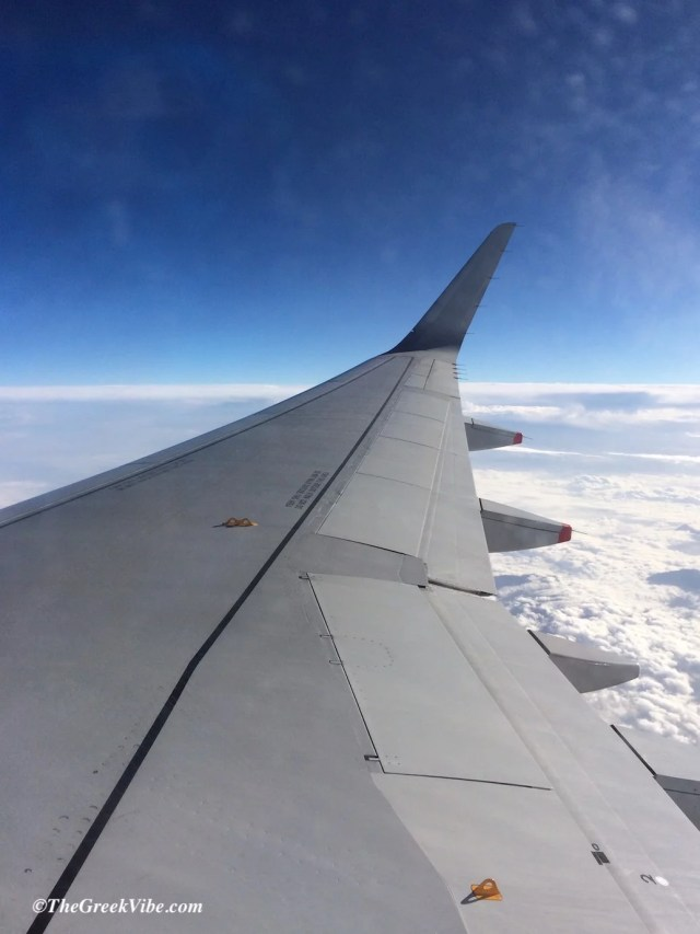 plane, travel