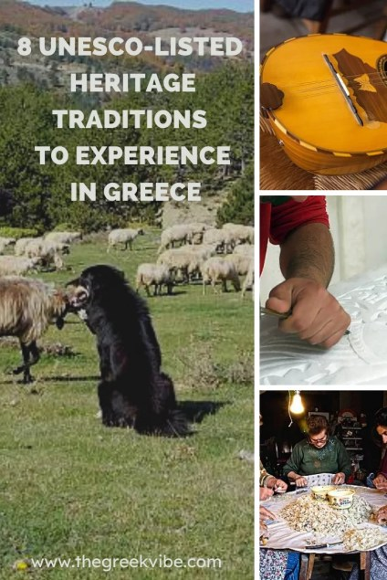 8 UNESCO-listed Heritage Traditions to Experience in Greece