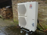 Air Source Heat Pumps Vs. Ground Source heat Pumps ...