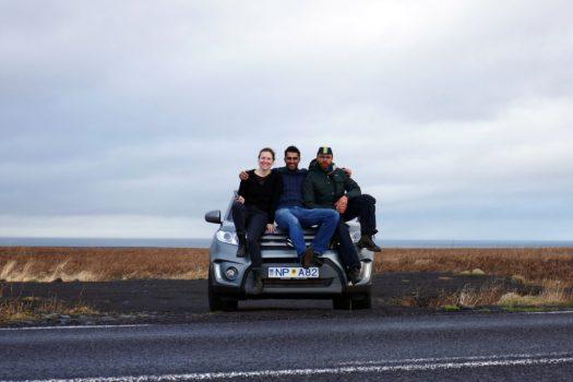 Road trip! photo by Rizza Mae Sorino