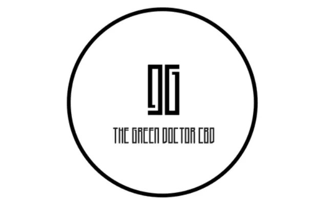The Green Doctor CBD