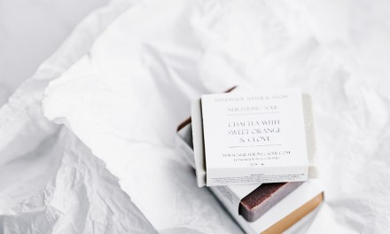 The Best Natural Bar Soaps in Green Beauty