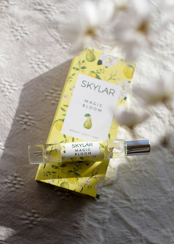 skylar scent club perfume