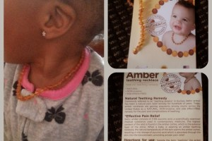 Review: Amber for Babies