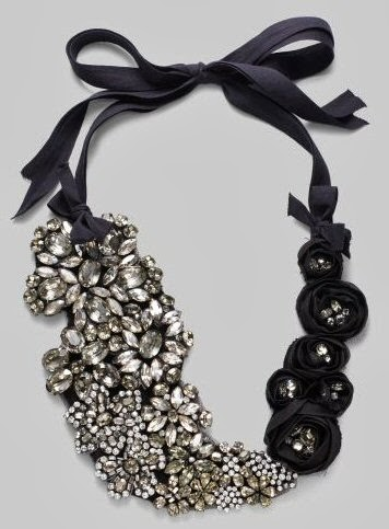 Statement Necklaces (Tips for Wearing)...