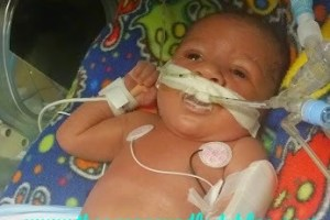 Moms of the NICU {Tips for Families}