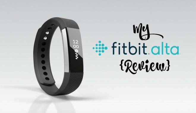 FitbitAlta(Review)