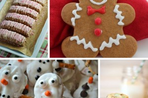 25 Christmas Cookies for Holiday Baking