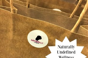 Naturally Undefined Wellness Conference {Recap}