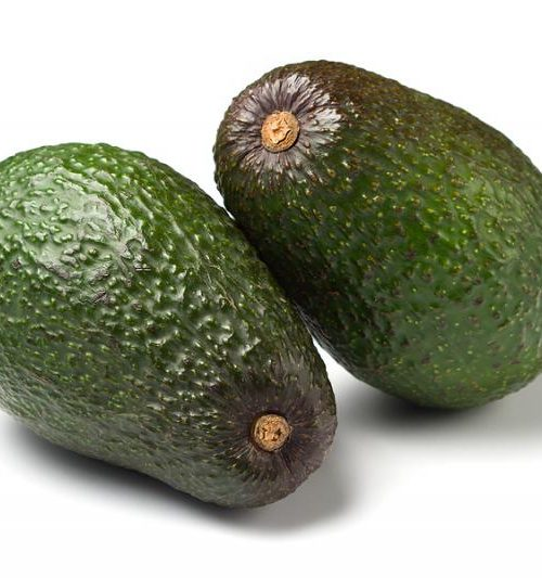 Organic Avocado The Green Grocer Manila