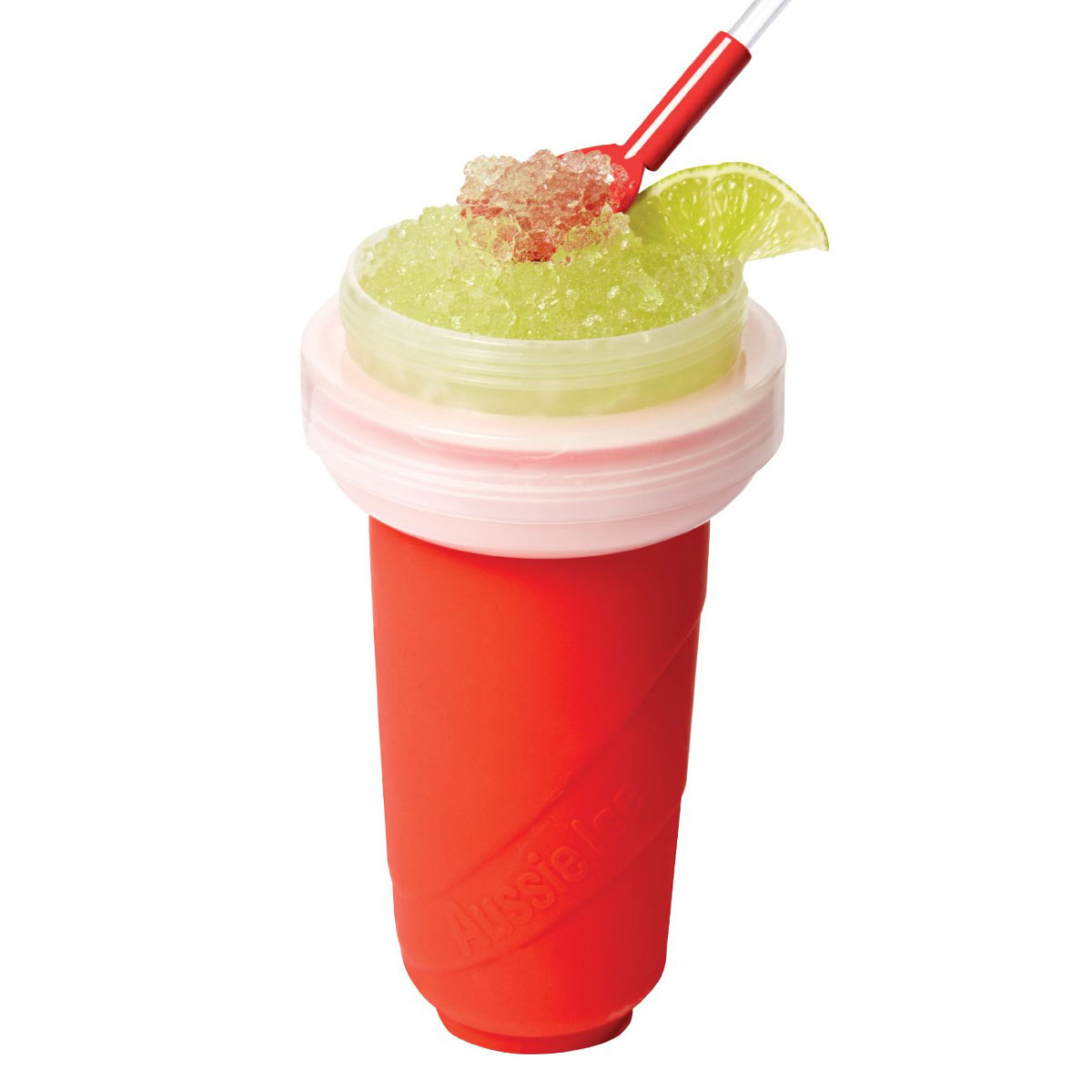 Aussie Ice Slushy Maker  The Green Head