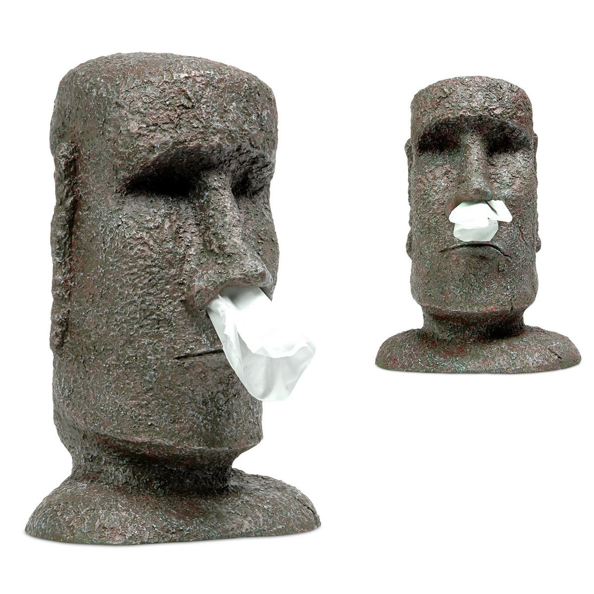 Habitat mukus, hidung!