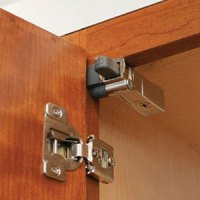 Cabinet Soft Close Hinge Adapters - The Green Head