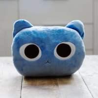 Cat Nap Pillows - The Green Head
