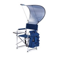 Cobra Portable Sports Chair - The Green Head