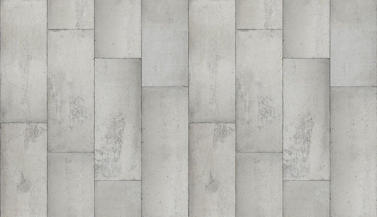 Peel And Stick 3d Wall Panels White Brick Wallpaper Concrete Wallpaper
