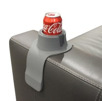 CouchCoaster - Ultimate Sofa Drink Holder - The Green Head