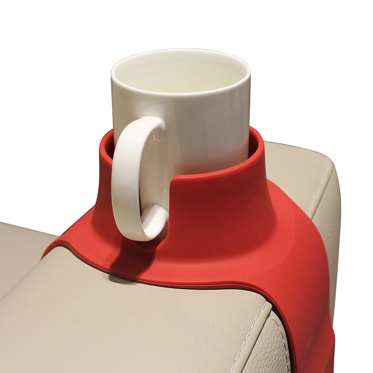 sofa armrest with cup holder in walmart couchcoaster ultimate drink